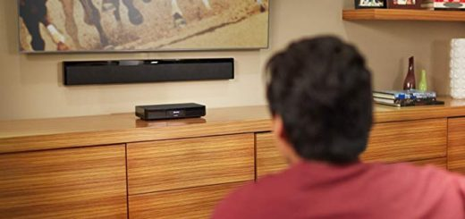 bose soundtouch 120 review