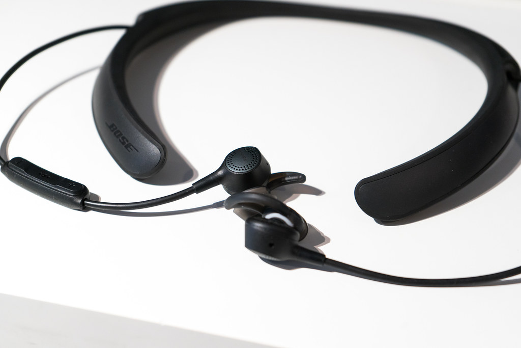 Bose QuietControl