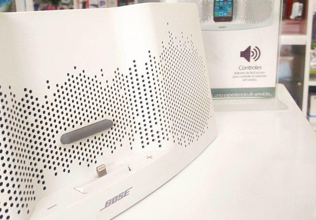 Bose SoundDock XT review