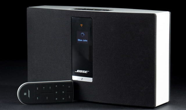 Bose soundtouch 20 review