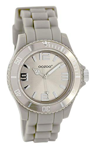 OOZOO Watches light grey