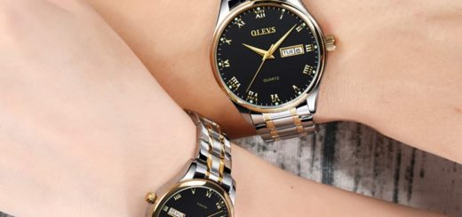 Olevs Watches