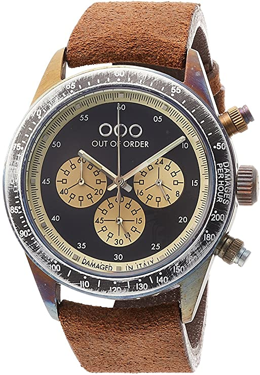 out of order watches